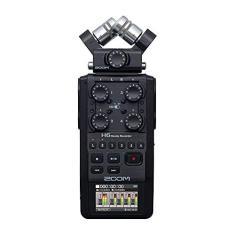 Imagem de Gravador de Áudio Portátil H6 Zoom