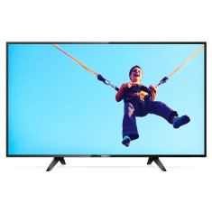 "Smart TV TV LED 32"" Philips Série 5100 Netflix 32PHG5102/78 3 HDMI"