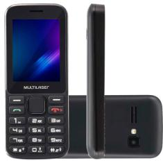 Celular Multilaser P9098 512GB 1 Chip