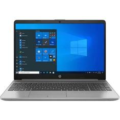 """Imagem de Notebook HP 256 G8 Intel Core i5 1035G1 15,6"""" 8GB SSD GB 10ª Geração Windows 10 Wi-Fi"""