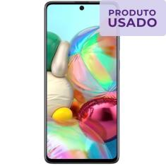 Smartphone Samsung Galaxy A71 Usado 128GB Android