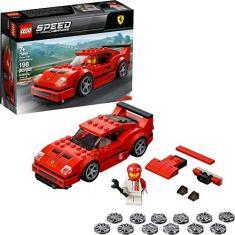 Imagem de LEGO Speed Champions - Ferrari F40 Competizione - 75890
