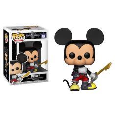 Imagem de POP Kingdom Hearts III - Mickey #489