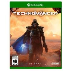 Imagem de Jogo The Technomancer Xbox One Focus