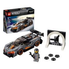 Imagem de Lego Mclaren Senna 75892 - Speed Champions