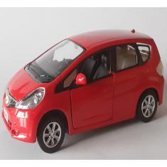 Imagem de Miniatura Honda Fit