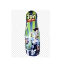Imagem de Boneco Inflável Toy Story João Teimoso