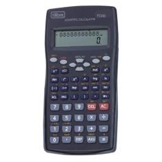 Calculadora Científica Tilibra Tc 08