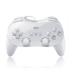 Imagem de Controle Wii Classic Controller Pro - Nintendo