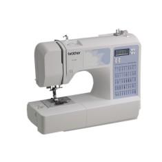 Máquina de Costura Doméstica Reta CE-5500 - Brother