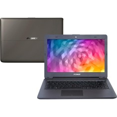 "Notebook PC Mix Intel Celeron N3010 4GB de RAM SSD 32 GB 14"" Linux"