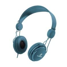 Headphone com Microfone Goldentec GT Soul Colors Gerenciamento de chamadas