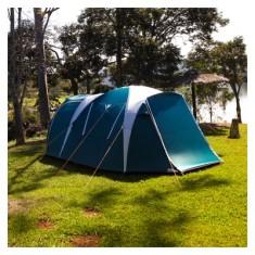 Barraca de Camping 10 pessoas Nautika Arizona
