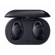 Fone de Ouvido Bluetooth com Microfone Samsung Gear IconX Academia