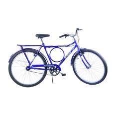 Imagem de Bicicleta Dalannio Bike Aro 26 Freio V-Brake Barra Circular VB Potenza