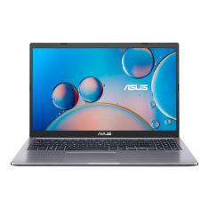 "Imagem de Notebook Asus M515DA-EJ502T AMD Ryzen 5 3500U 15,6"" 8GB SSD 256 GB Windows 10 Wi-Fi Bluetooth"