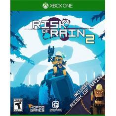 Imagem de Jogo Risk of Rain 2 Xbox One Kuju