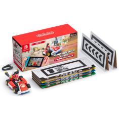 Jogo Mario Kart Live Home Circuit Nintendo Nintendo Switch