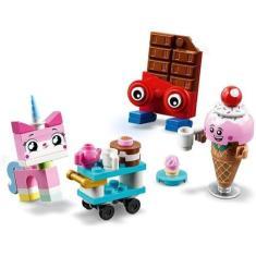 Imagem de The Lego Movie Os Amigos Mais Fofos Unicornio Chocolate Out
