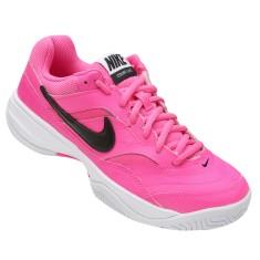Foto Tênis Nike Feminino Court Lite Tenis e Squash 8a95a37f9c8fe