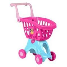 Imagem de Barbie Chef Carrinho de Compras Cotiplas