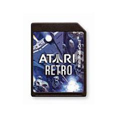 Imagem de Atari Retro - PalmOne