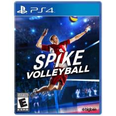 Jogo Spike Volleyball PS4 Black Sheep
