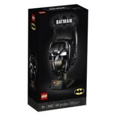 Imagem de LEGO 76182 Super Heroes Capuz do Batman