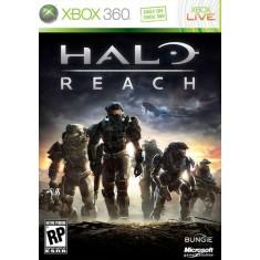 Jogo Halo Reach Xbox 360 Microsoft