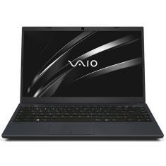 """Imagem de Notebook Vaio FE14 VJFE42F11X-B1521H Intel Core i3 10110U 14"""" 4GB SSD 128 GB 10ª Geração Linux"""