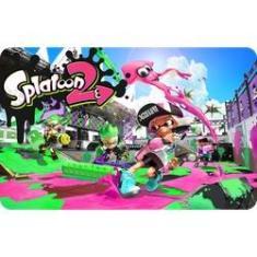 Imagem de Gift Card Digital Splatoon 2 Nintendo para Nintendo Switch