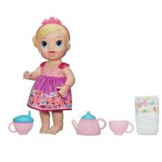 Imagem de Boneca Baby Alive Hora do Chá Hasbro