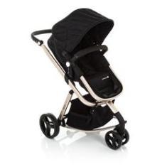 Imagem de Carrinho de Bebê Travel System Mobi Trio Ed Especial Black Rosé - Safety 1st