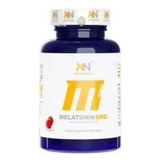 Imagem de Melatonina Sublingual 5Mg 100 Caps - Kn Nutrition
