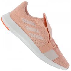 Tênis Adidas Feminino Corrida SenseBoost Go