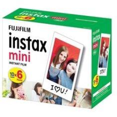 Imagem de Filme Instantâneo Fujifilm instax mini (60 fotos)