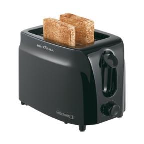 Imagem de Torradeira Britânia Large Toast 2 Fatias