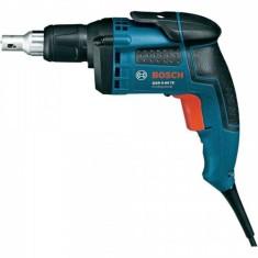 Parafusadeira 1/4 701W Bosch - GSR 6-60TE