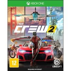 Imagem de Jogo The Crew 2 Xbox One Ubisoft