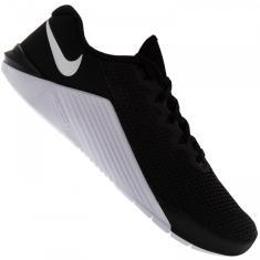 Tênis Nike Feminino Academia Metcon 5