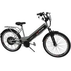 Imagem de Bicicleta Duos Bikes Aro 26 Suspensão Dianteira Freio V-Brake Confort