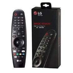 Imagem de Controle Remoto LG Smart Magic AN-MR19BA