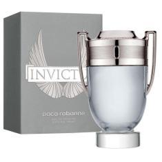 Imagem de Invictus Eau de Toilette Paco Rabanne - Perfume Masculino 150ml
