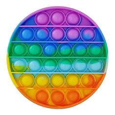 Imagem de Pop It Fidget Brinquedo Sensorial Anti-Estresse- POP MANIA
