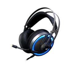Headset com Microfone C3 Tech Goshawk PH-G300SI