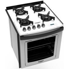 Imagem de Fogão de Embutir Dako Dakolors 4 Bocas Acendimento Superautomático Grill