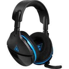 Fone De Ouvido Turtle Beach Stealth 600 Wireless Surround Gaming Para Playstation Pro -Tbs-3340-01