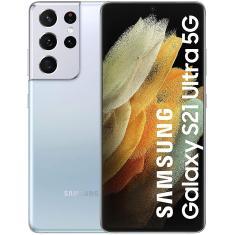 Imagem de Smartphone Samsung Galaxy S21 Ultra 5G SM-G998B 256GB Android