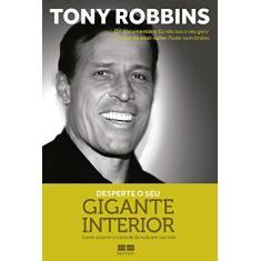 Imagem de Desperte Seu Gigante Interior - Robbins, Tony - 9788546500444