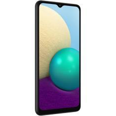 Imagem de Smartphone Samsung Galaxy A02 SM-A022M 64GB Android